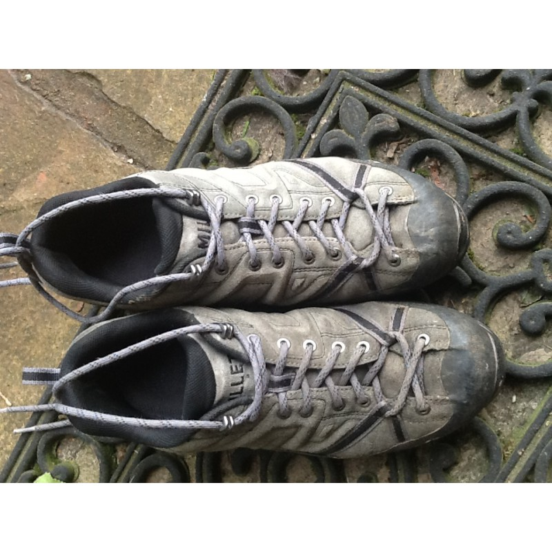 Image 1 from Tim of Millet - Trident Guide - Approach shoes