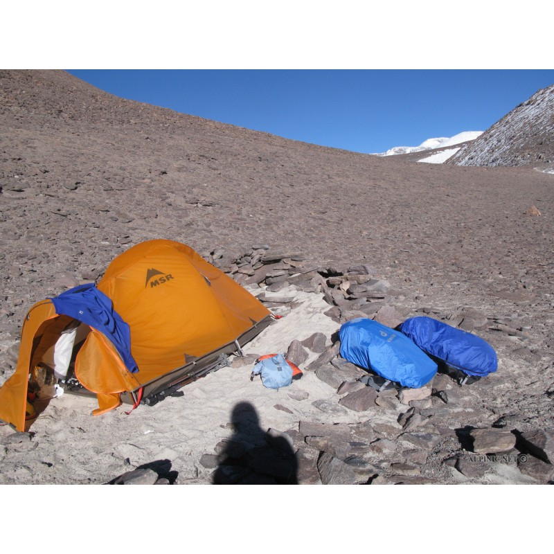 Image 1 from Sigurd of MSR - Fury - 2-man tent