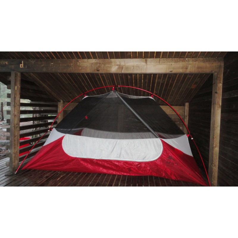 Image 1 from Stefanie of MSR - Hubba NX - 1-man tent