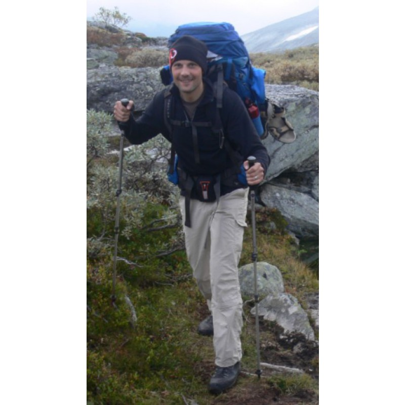 Image 1 from Urs of Osprey - Xenith 88 - Walking backpack