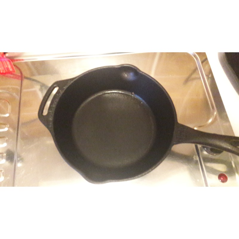 Image 1 from Angelika of Petromax - Feuerpfanne - Skillet