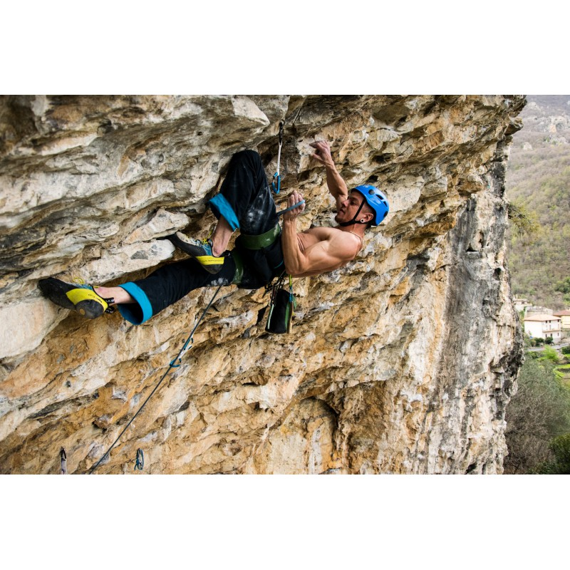 Image 1 from Janick of Petzl - Ange Finesse - Quickdraw