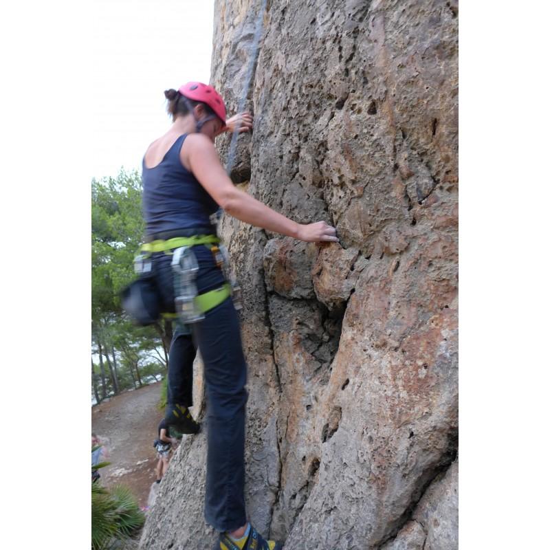 Image 1 from veronika of Petzl - Elia - Climbing helmet