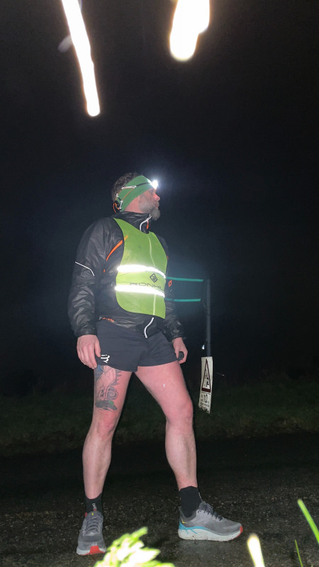 Image 1 from Mark of Petzl - IKO CORE - Head torch