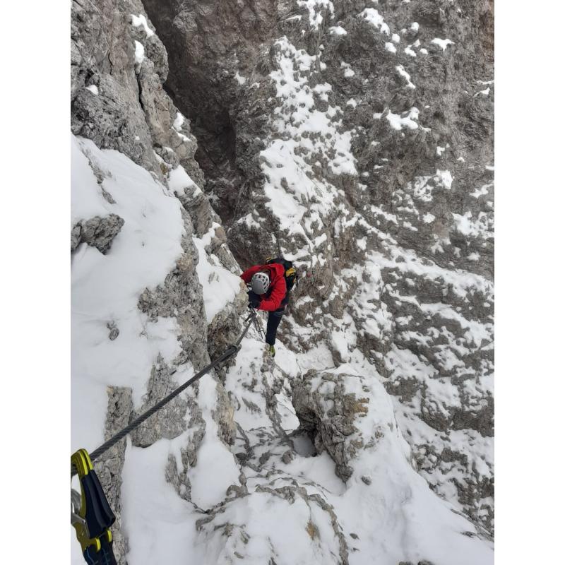 Image 2 from Markus of Petzl - Meteor Helmet - Climbing helmet