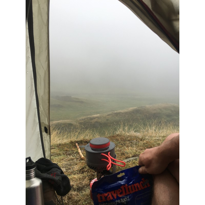 Image 1 from Andreas of Primus - Eta Express Stove - Gas stove
