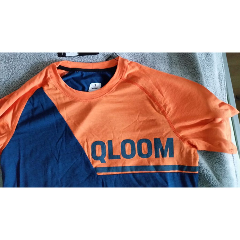 Image 1 from sven of Qloom - Cairns Jersey S/S - Cycling jersey