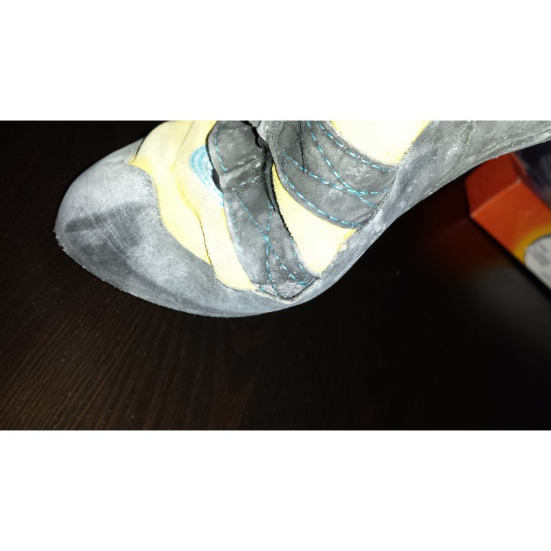 Image 1 from Harry of Red Chili - Spirit Lady VCR - Climbing shoes