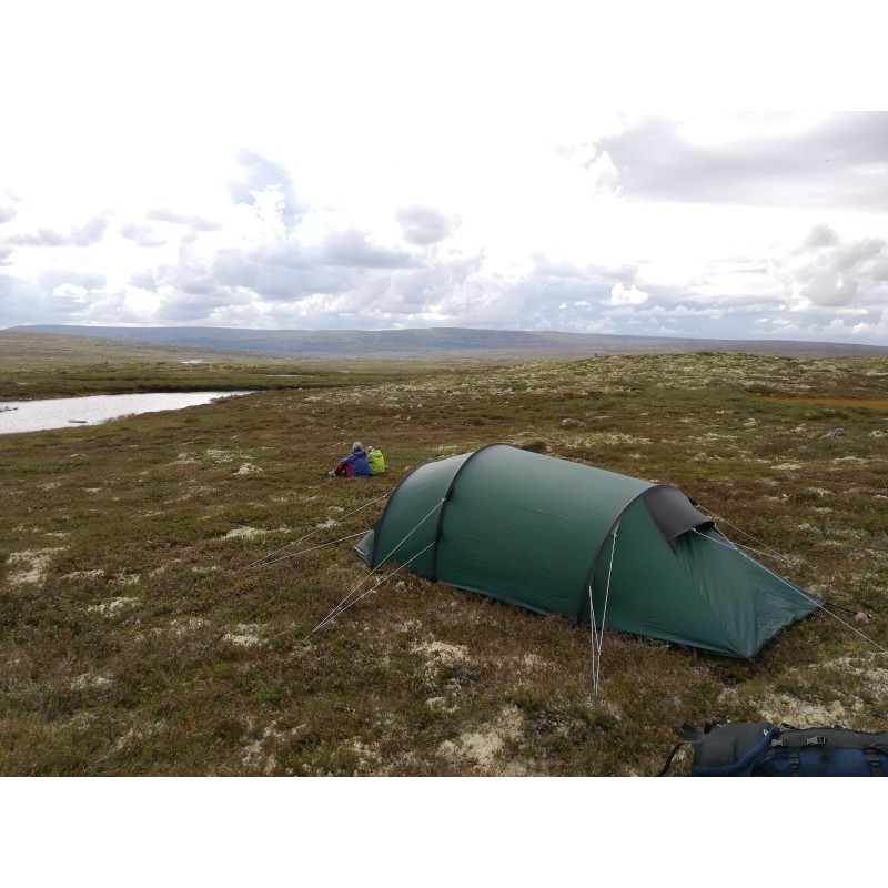 Image 1 from Anne of Rejka - Antao II Light XL - 2-man tent