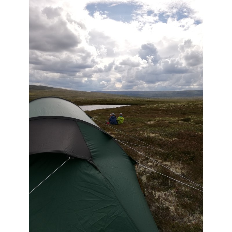 Image 2 from Anne of Rejka - Antao II Light XL - 2-man tent