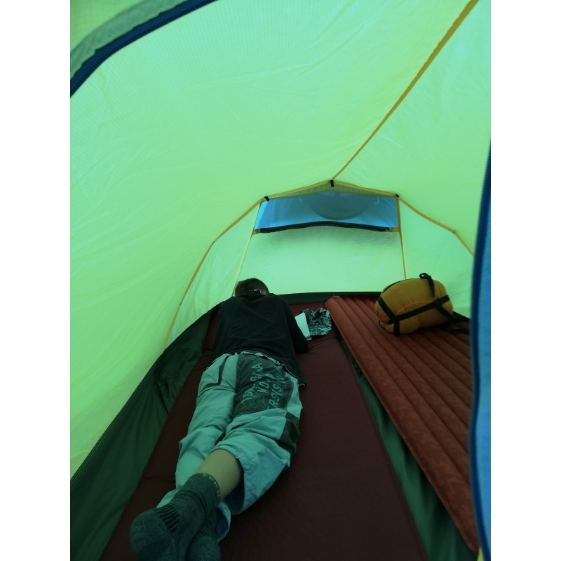 Image 3 from Anne of Rejka - Antao II Light XL - 2-man tent