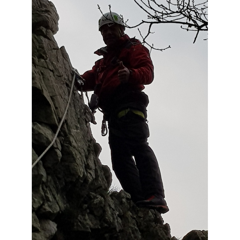 Image 1 from jens gerd of Salewa - Crow GTX - Mountaineering boots