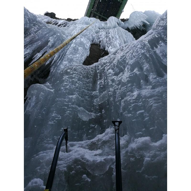 Image 1 from Julian of Salewa - North-X Ice Axe - Ice tool