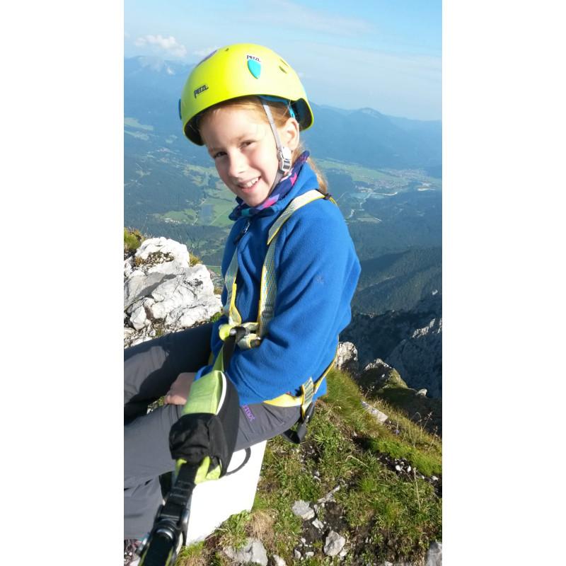 Image 2 from Joachim of Salewa - Kid's Rookie FB - Full-body harness