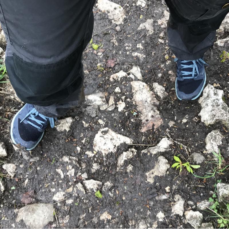 Image 1 from Lisa of Salomon - Women's Outline GTX - Multisport shoes