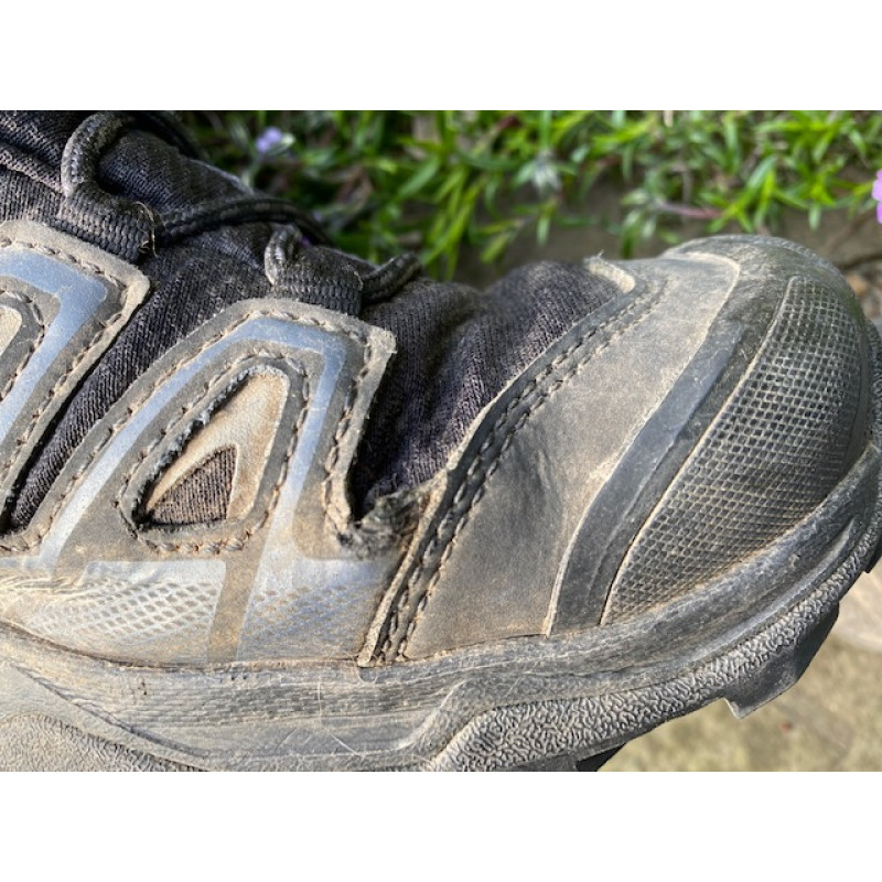 Image 4 from Thomas of Salomon - X Ultra 3 Mid GTX - Walking boots