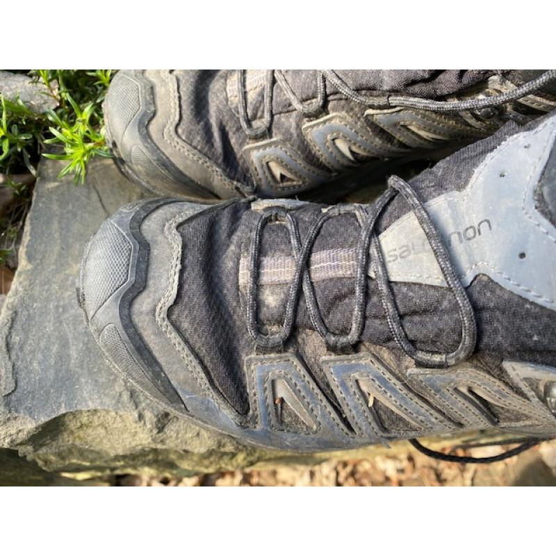 Image 1 from Thomas of Salomon - X Ultra 3 Mid GTX - Walking boots