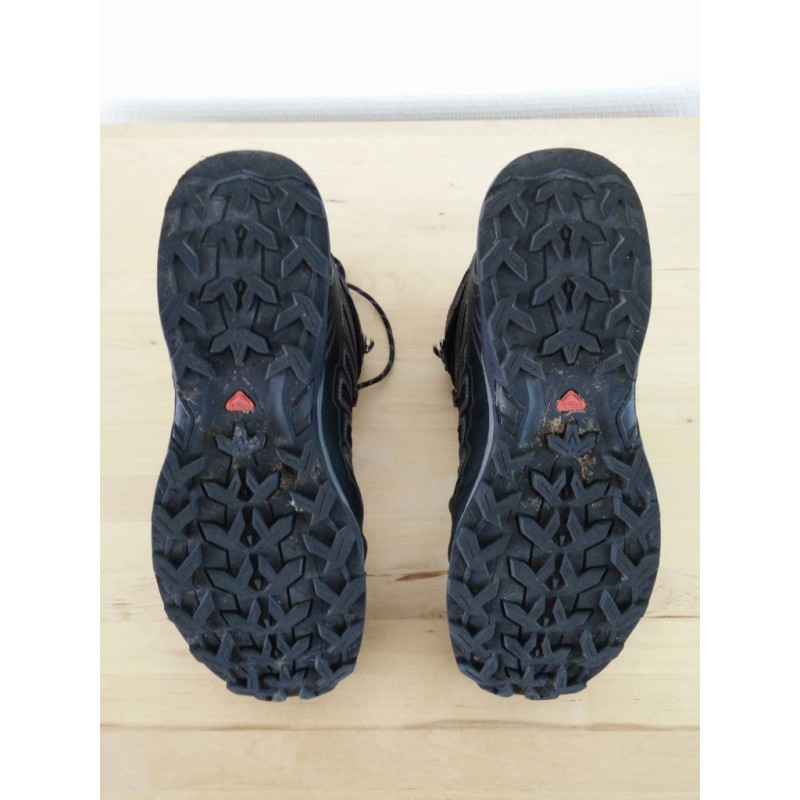 Image 1 from Gerrit of Salomon - X-Ultra Mid GTX - Walking boots
