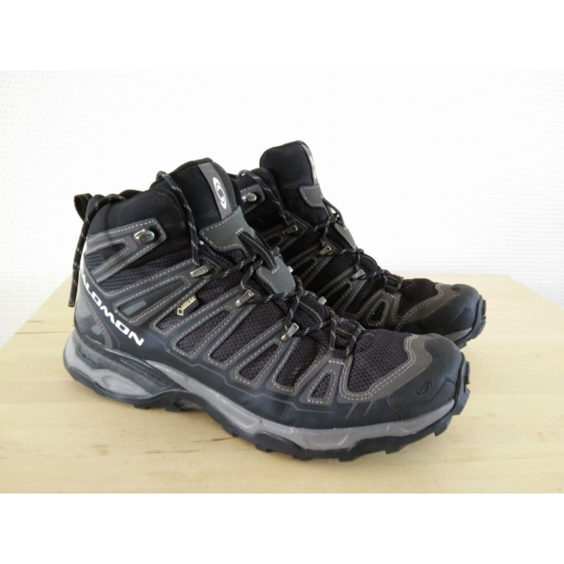 Image 2 from Gerrit of Salomon - X-Ultra Mid GTX - Walking boots