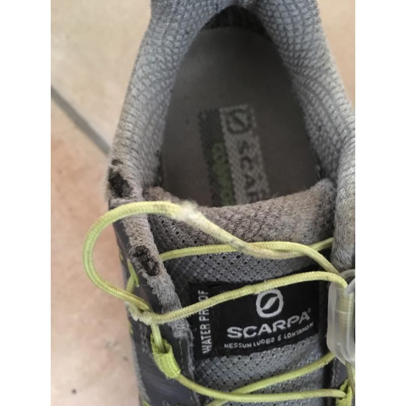 Image 2 from Kinga of Scarpa - Kid's Neutron Waterproof - Multisport shoes