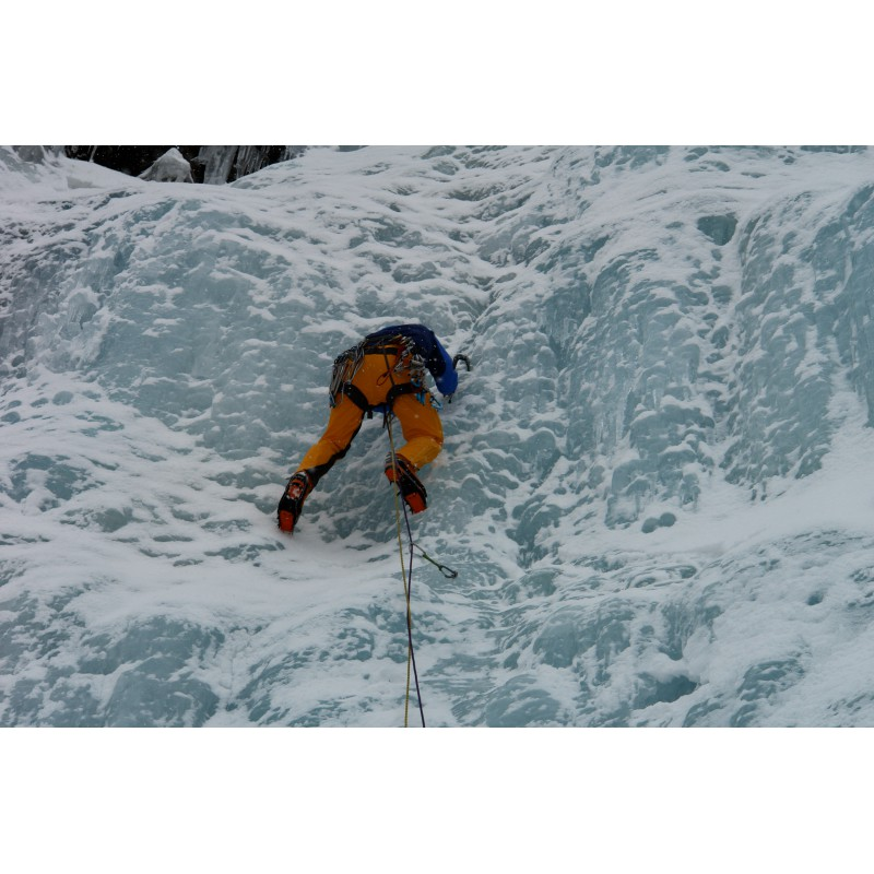 Image 1 from Hanns of Scarpa - Mont Blanc Pro GTX - Mountaineering boots