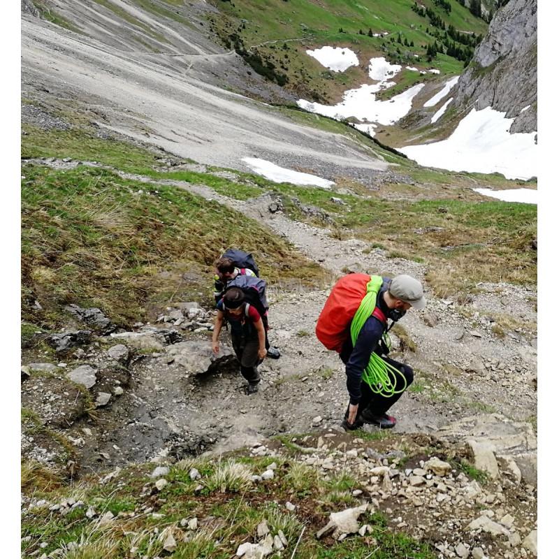 Image 1 from Sebastian of Scarpa - R-Evo Trek GTX - Walking boots