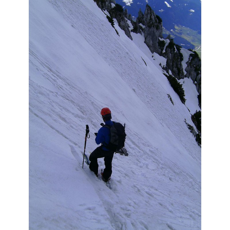 Image 1 from Daniel of Scarpa - Vega - Mountaineering boots