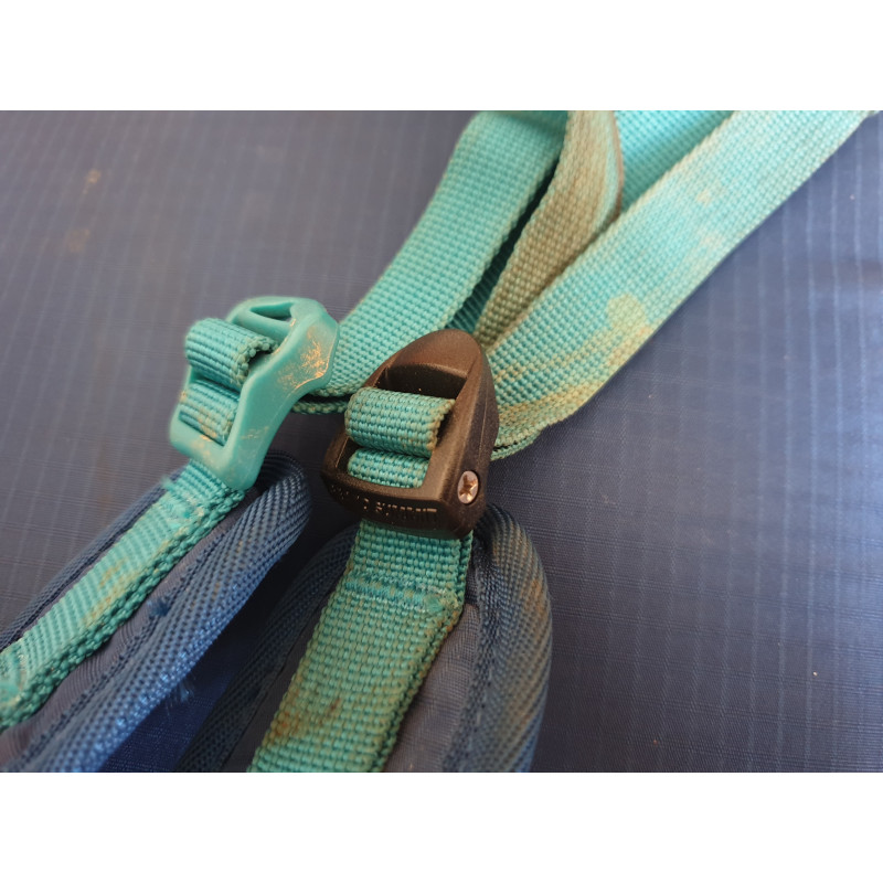 Image 1 from TINO of Sea to Summit - Field Repair Buckle - Strap buckle