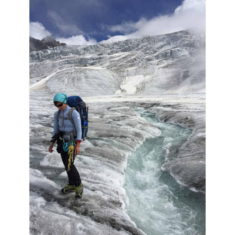 Image 1 from Silke of Sea to Summit - Lightweight 70D Dry Sack - Stuff sack