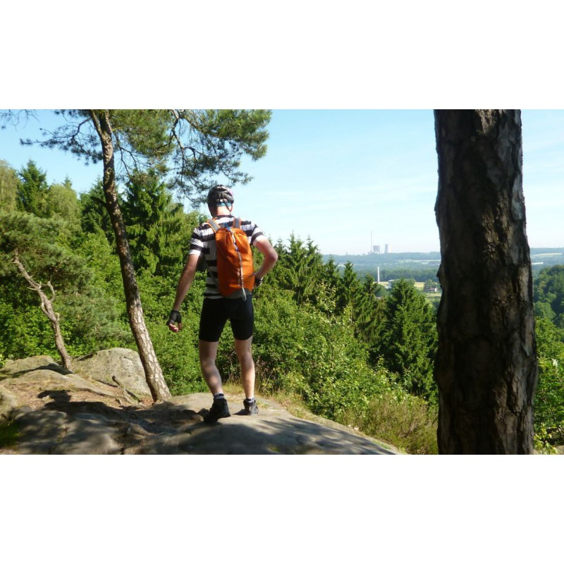 Image 1 from Dennis of Simond - Cliff Backpack 20L - Climbing backpack