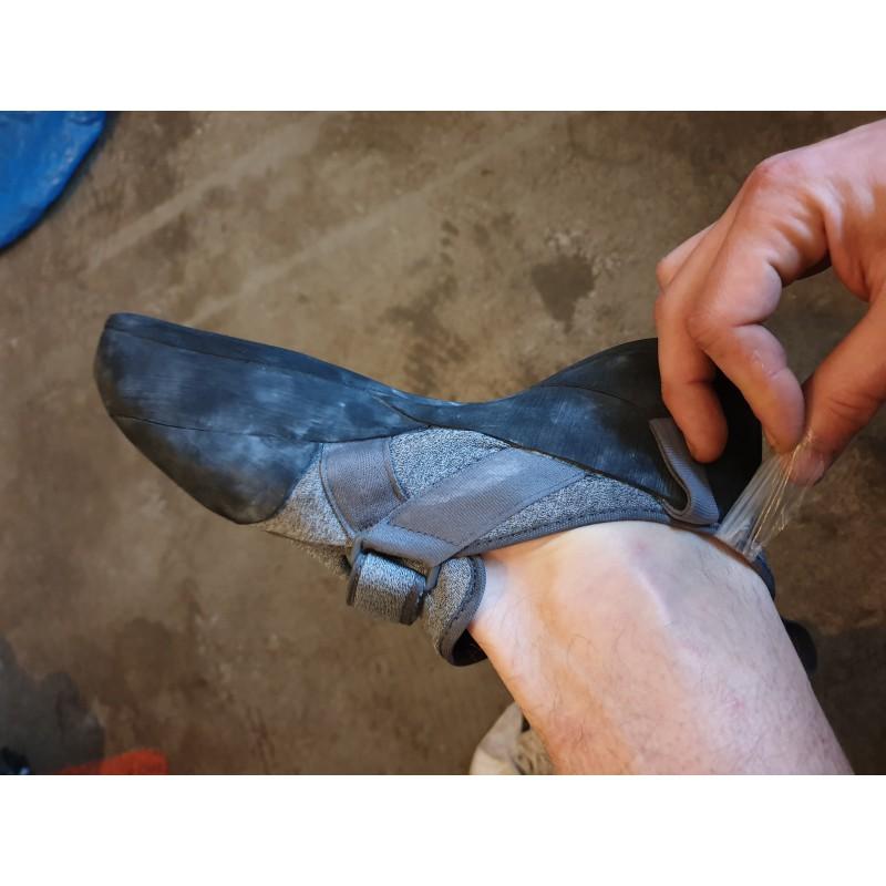 So iLL The New Zero - Climbing shoes