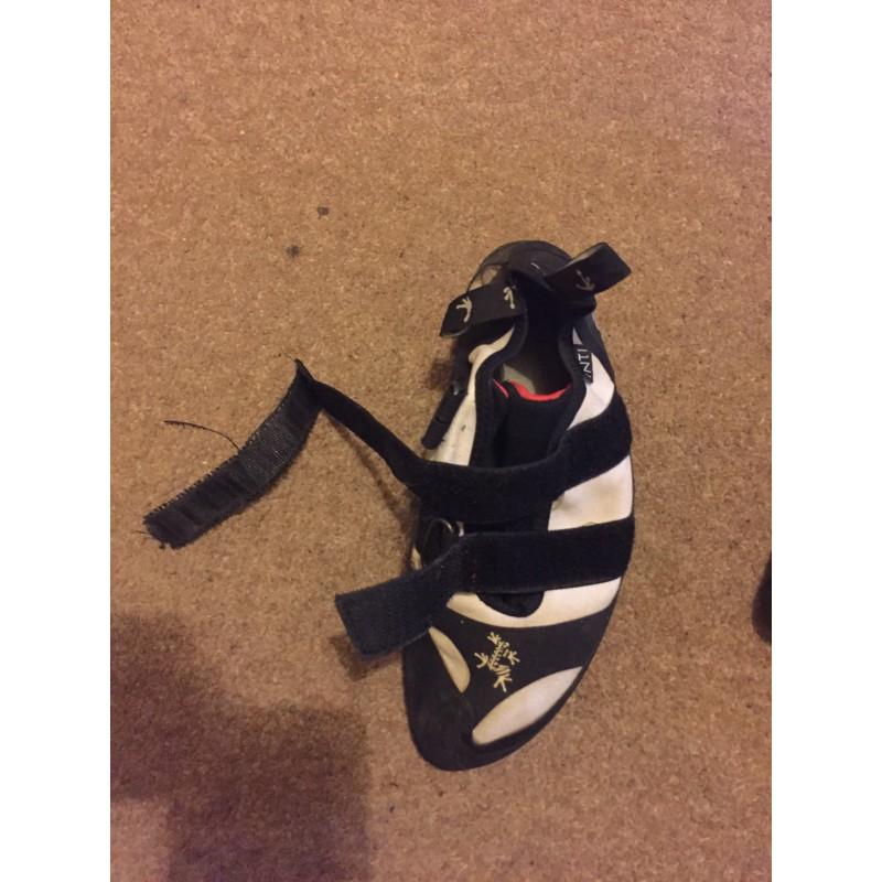 Image 1 from Jennifer of Tenaya - Inti - Climbing shoes