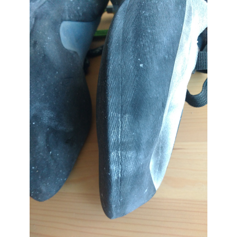 Image 3 from Martin of Tenaya - Oasi - Climbing shoes