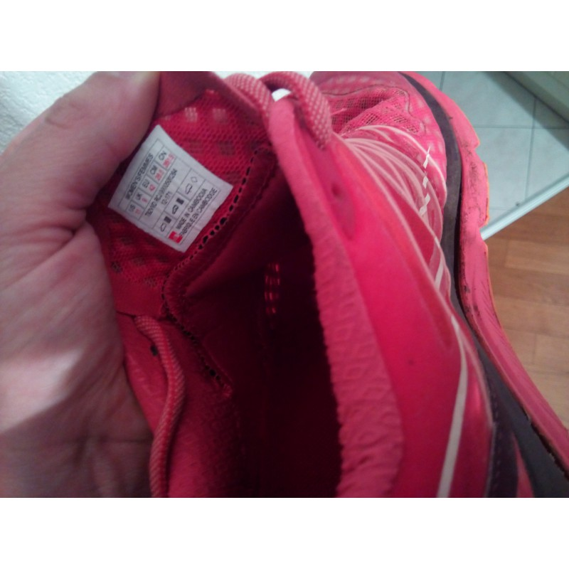 Image 3 from Anita of The North Face - Women's Ultra Vertical - Trail running shoes