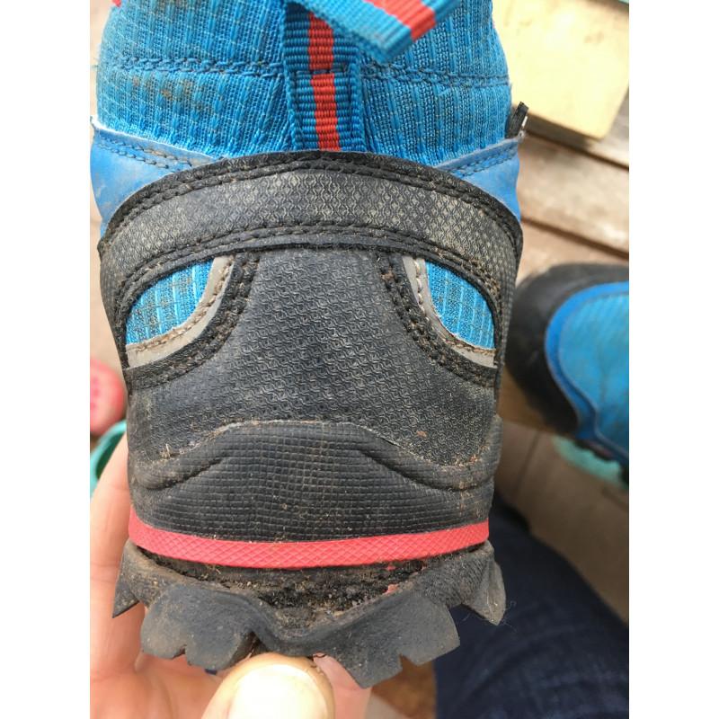 Image 1 from Till of Trollkids - Kids Trolltunga Hiker Low - Multisport shoes