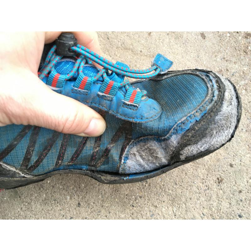 Image 4 from Till of Trollkids - Kids Trolltunga Hiker Low - Multisport shoes