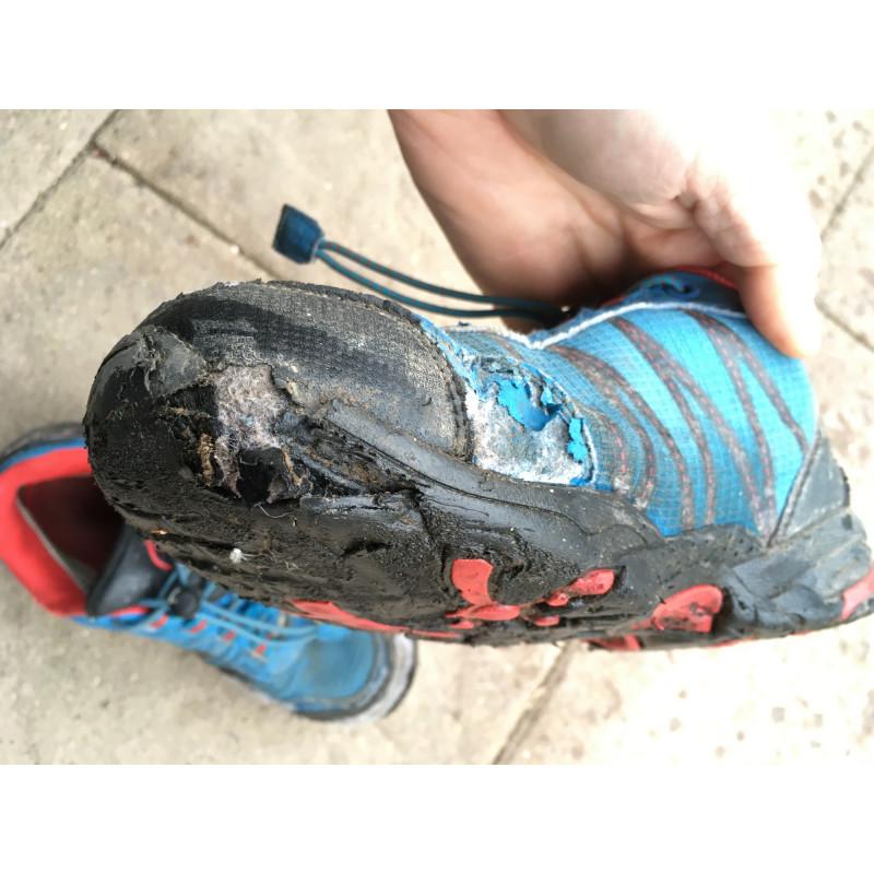 Image 5 from Till of Trollkids - Kids Trolltunga Hiker Low - Multisport shoes