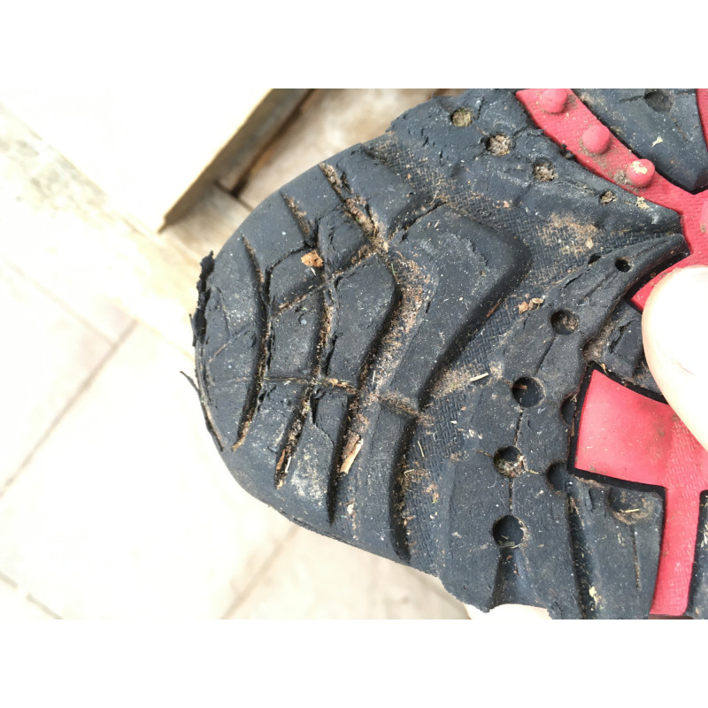 Image 2 from Till of Trollkids - Kids Trolltunga Hiker Low - Multisport shoes