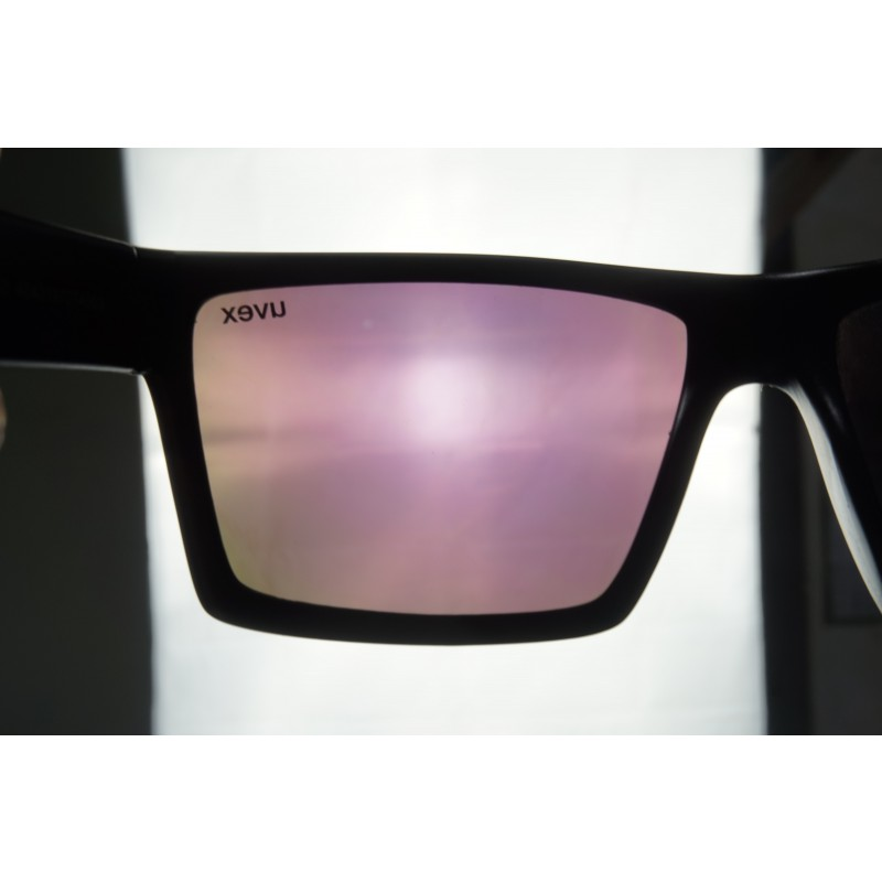 Image 4 from Ole of Uvex - LGL 29 Mirror S3 - Sunglasses
