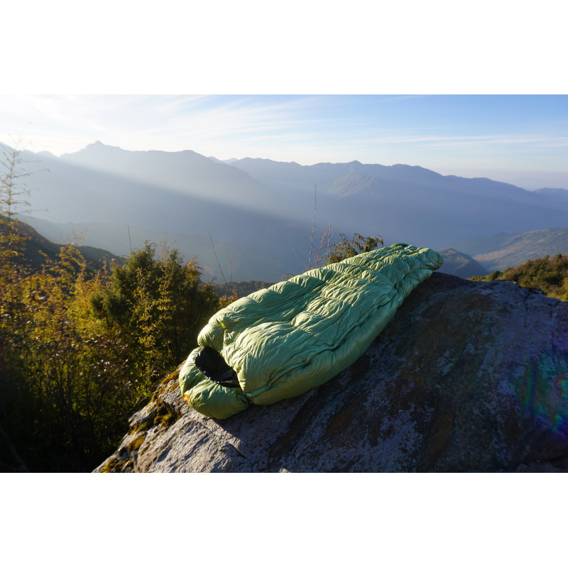 Image 1 from André  of Valandre - Odin Neo - Down sleeping bag