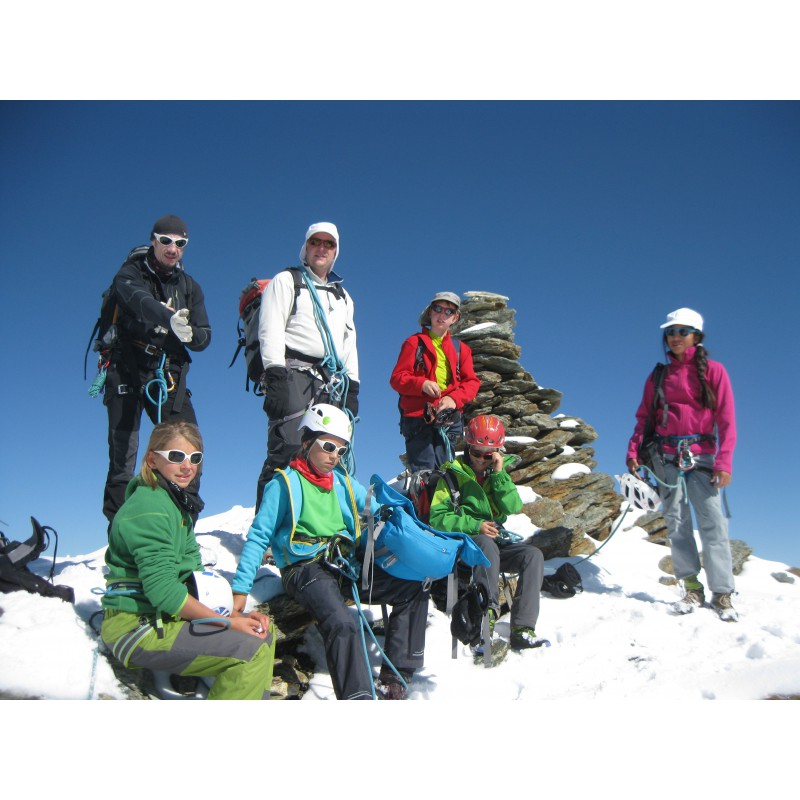 Image 1 from Jens of Vaude - Kid's Campfire 3in1 Jacket IV - 3-in-1 jacket