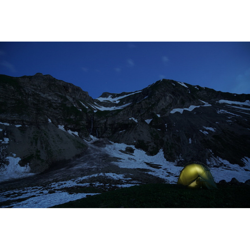Image 1 from Andreas of Vaude - Power Lizard SUL 1-2P - 1-man tent