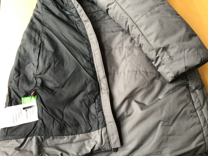 Image 1 from Jennifer of Vaude - Women's Skomer Winter Coat - Coat