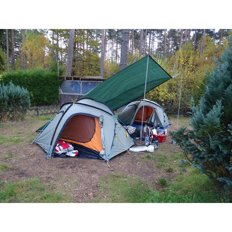 Image 1 from Heiko of Wechsel - Forum 4 2 ''Travel Line'' - 2-man tent