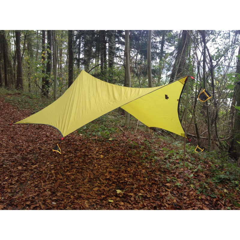 Image 1 from Dirk of Wechsel - Wing ''Unlimited Line'' - Tarp