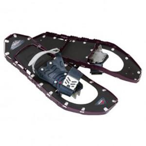 Aluminum Snowshoes