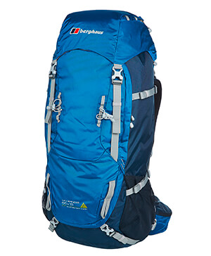 Backpacker Backpack