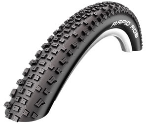 Bike Tyres and Tubes