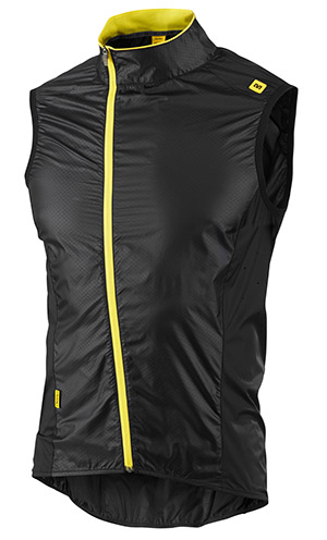 Cycling Vests & Gilets