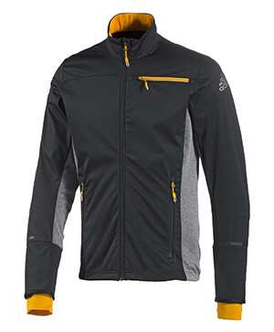 Functional Jackets